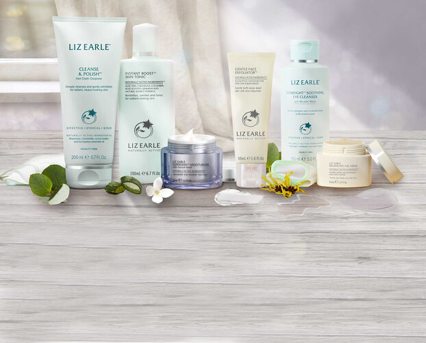 Your Daily Routine with Superskin™