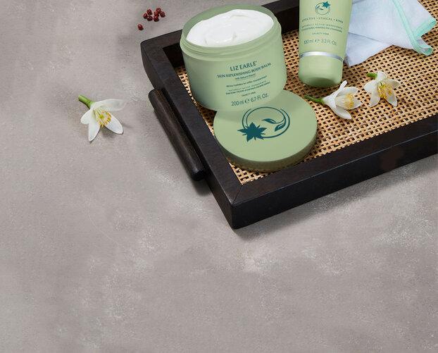 NEW Skin Replenishing Body Balm with Natural Neroli