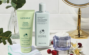 Cleanse & Polish with Natural Neroli