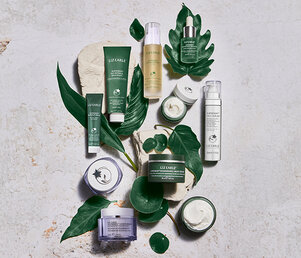 Superskin™: Greener inside and out