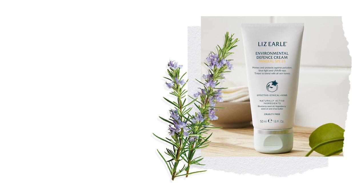 Environmental Defence Cream SPF 25
