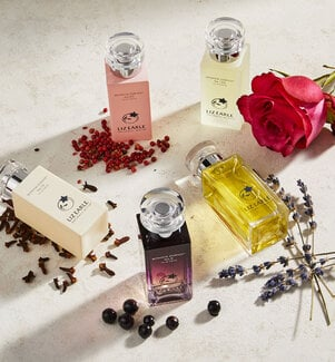 Discover your signature scent