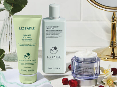 NEW Cleanse & Polish™ with Natural Neroli