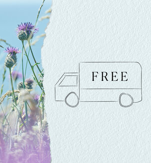 Free Delivery when you spend $30