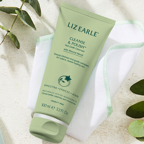 Day-to-Night Cleansing Duo  large