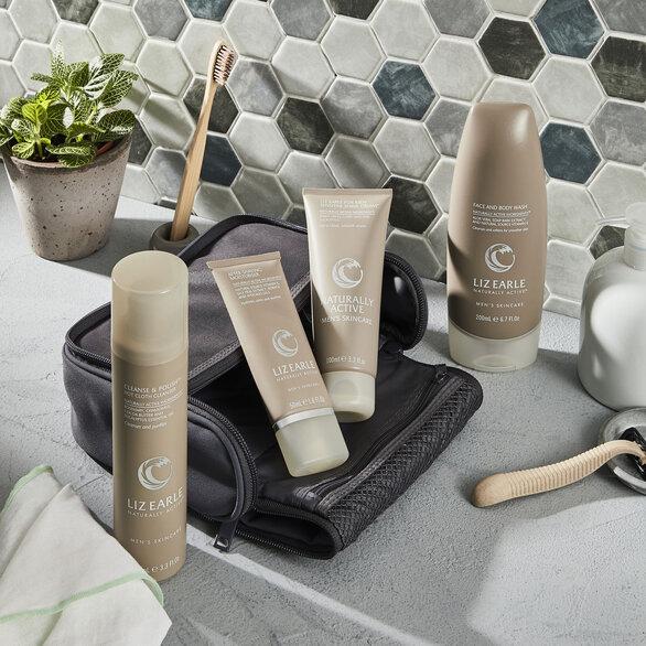 Face & Body Wash  large