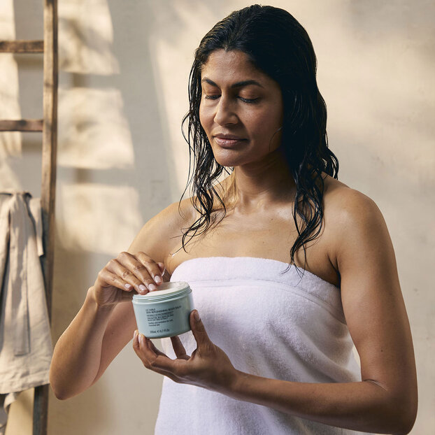 Skin Replenishing Body Balm