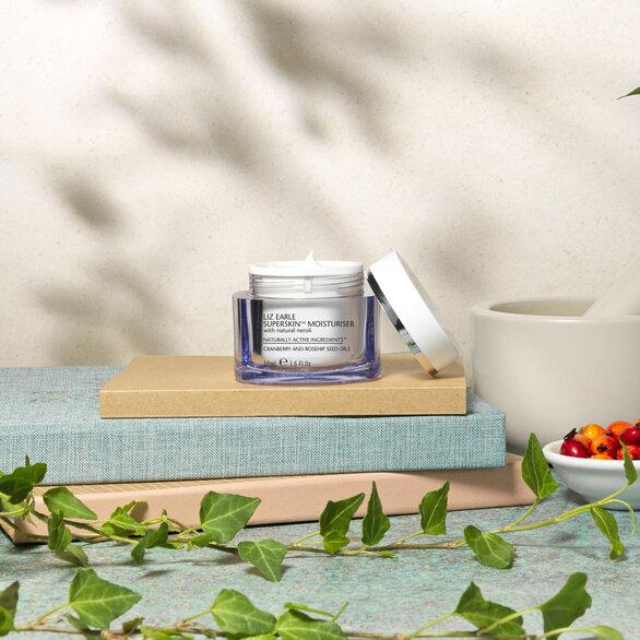 Superskin™ Moisturiser unfragranced for sensitive skin  large