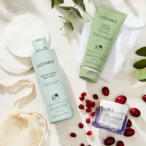 Cleanse & Polish™ Hot Cloth Cleanser with Natural Neroli  large