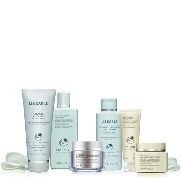 Your Daily Routine with Superskin™  large