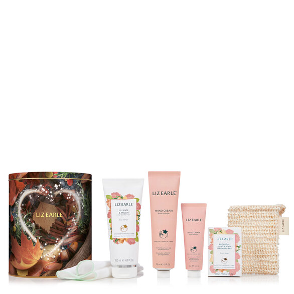 Rose & Ginger Home Away Collection  large