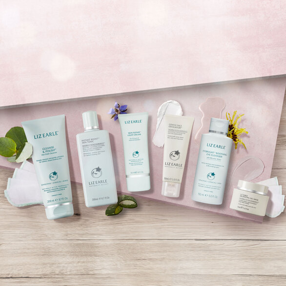Your Daily Routine with Skin Repair™  large