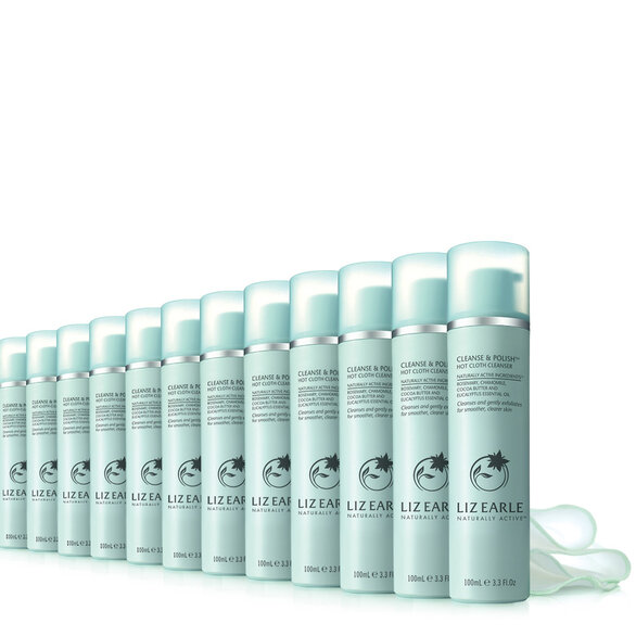 Cleanse & Polish™ Hot Cloth Cleanser Monthly Subscription  large