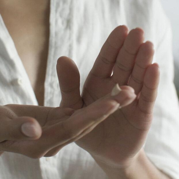 Hand Repair