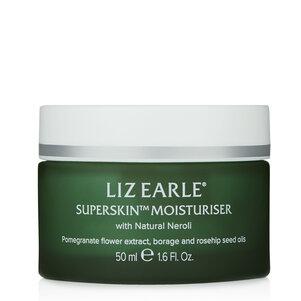 Superskin™ Moisturiser with natural neroli