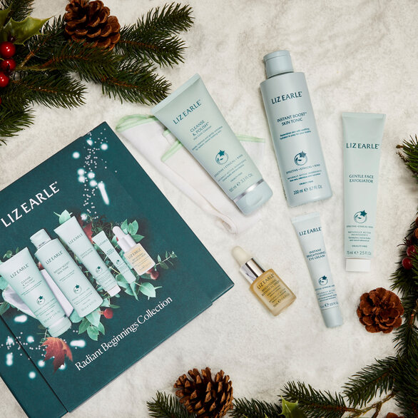 Radiant Beginnings Collection  large