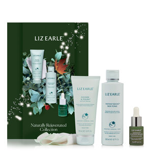 Naturally Rejuvenated Collection