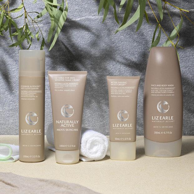 Sensitive Shave Cream