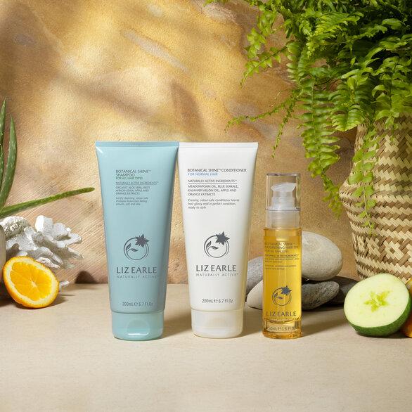 Botanical Shine™ Shampoo  large