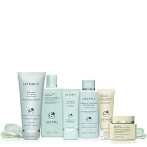 Your Daily Routine with Skin Repair™