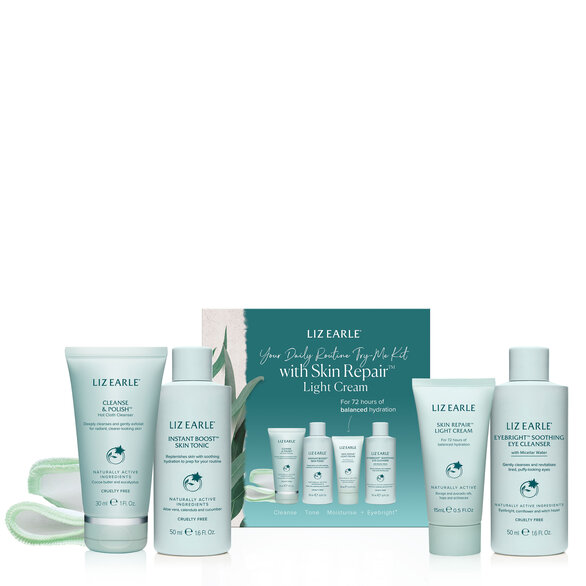 Essentials Try-Me Kit  large