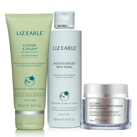 Your Daily Essentials with Natural Neroli  large