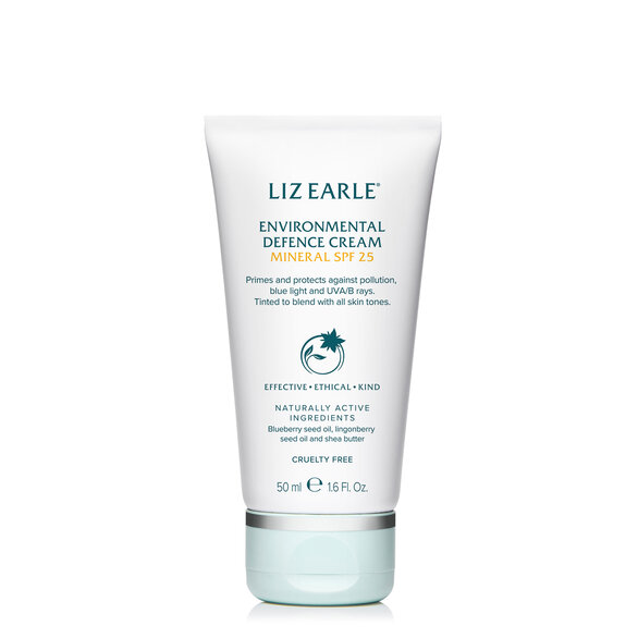 Environmental Defence Cream Mineral SPF 25  large