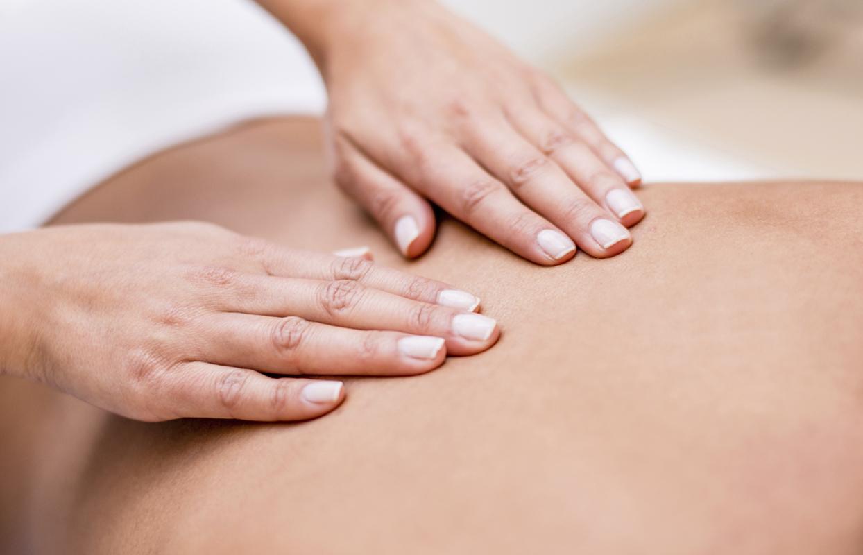 Full Body Botanical Bliss Massage