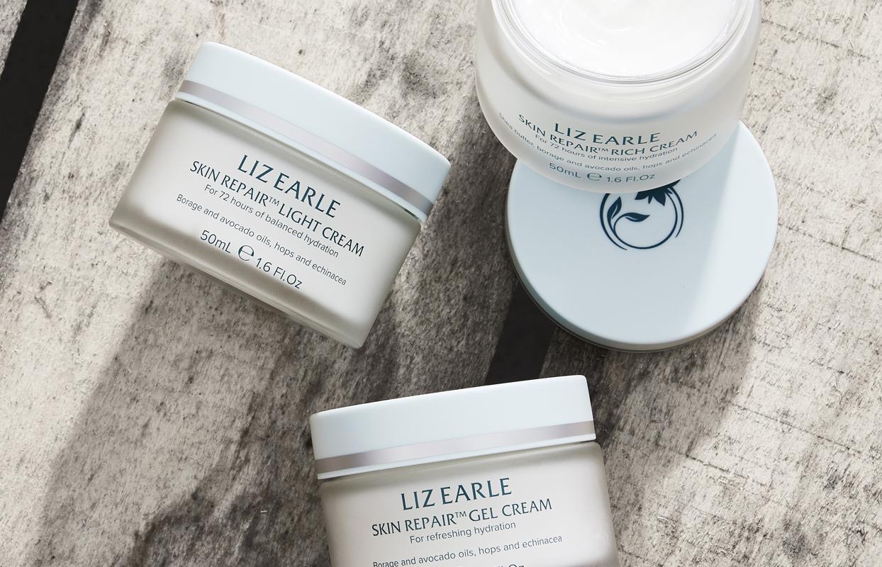 How much moisturiser to use?