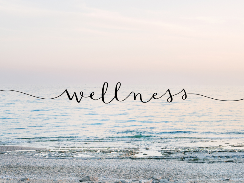 Your positivity tool kit for better wellbeing