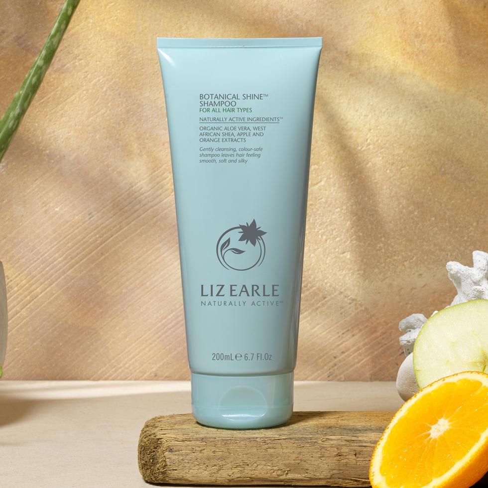 Botanical Shine™ Shampoo